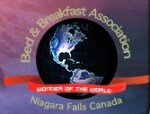 Bed and Breakfast Niagara Falls