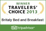 TripAdvisor Traveler's Choice