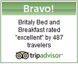 TripAdvisor Bravo