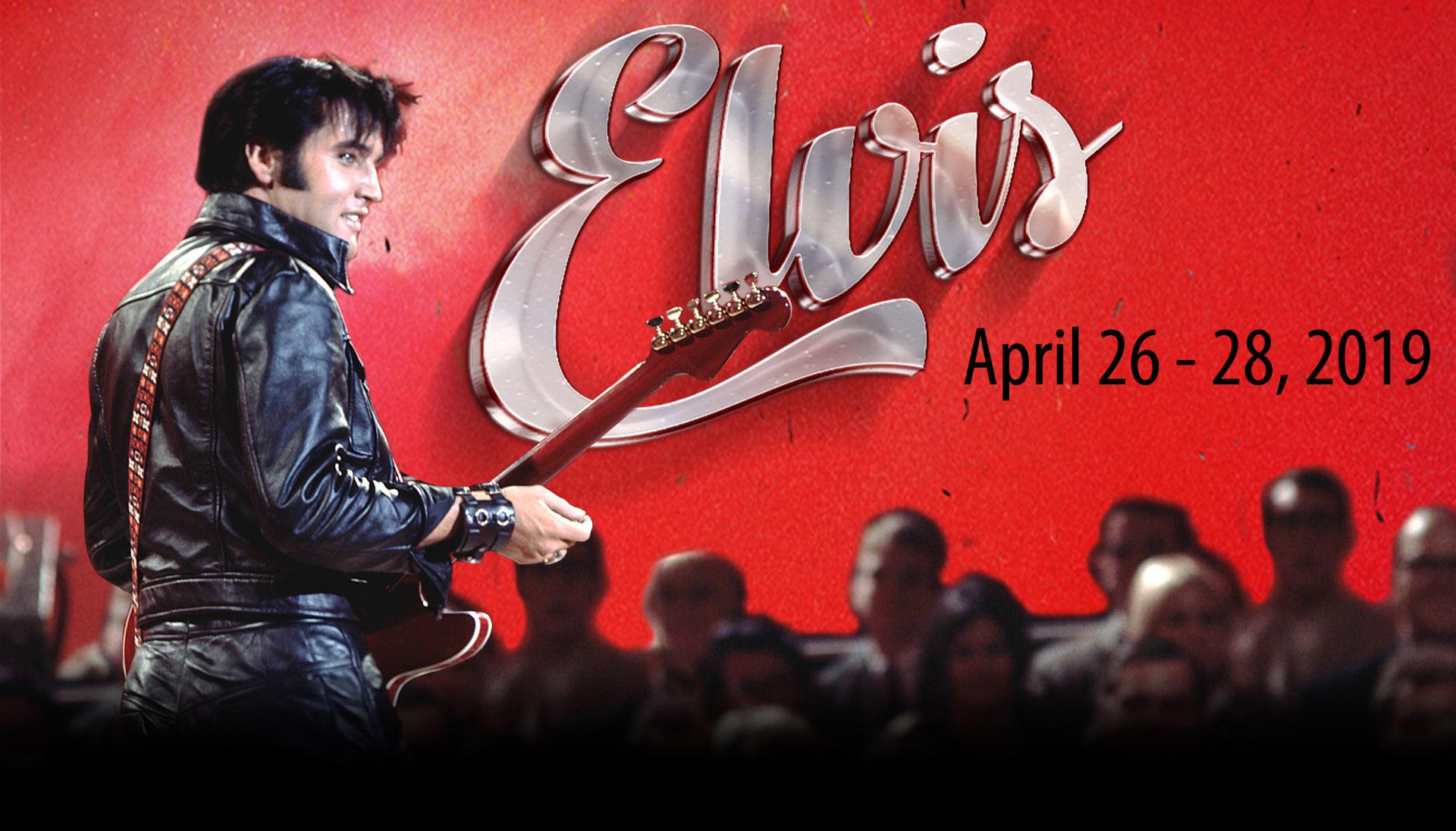 Elvis Festival 2019