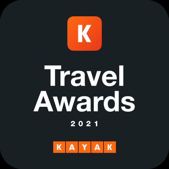 Trivago 2021 Award