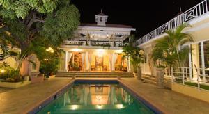 Eden Gardens Hotel