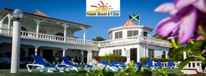 Sunset Villa Resort