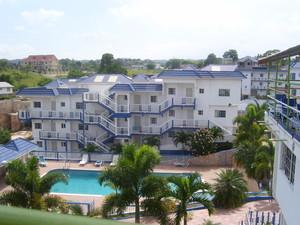 Tropics View Hotel