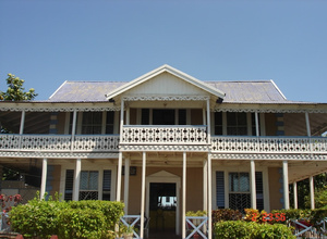 Waterloo Guesthouse