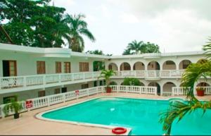 Gardenia Resort