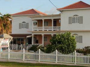 Global Villa Hotel