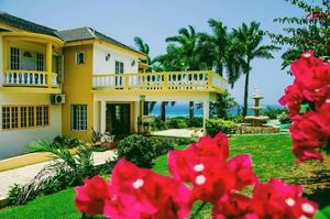 Emerald Sea View Bed & Breakfast