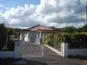Villa - 5 bedrooms - Pineapple 1 Villa