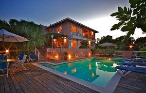 Villa - 3 bedrooms - Sea Scape Villa