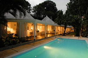 Serenity Villa-Tryall