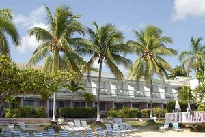 Shaw Park Beach Hotel & Spa