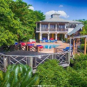 Single/Double - Bay View Villas