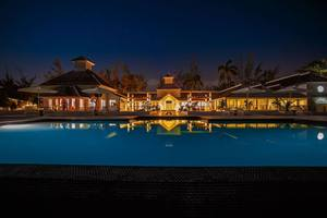COMPASS VILLA - The Trident Hotel