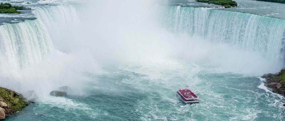 Embassy Suites by Hilton Niagara Falls - Fallsview Hotel, Canada - Ultimate Niagara Falls Experience Tour Package