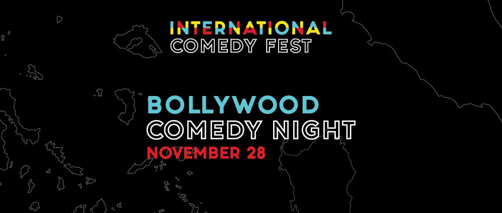 Embassy Suites by Hilton Niagara Falls - Fallsview Hotel, Canada - Bollywood Gala Dinner & Comedy Show