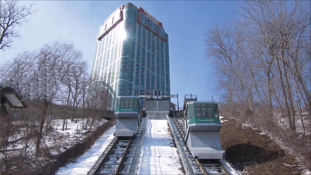 Embassy Suites by Hilton Niagara Falls - Fallsview Hotel, Canada - Falls Gondola Package