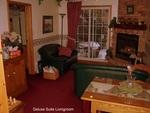 livingroom Deluxe Suite