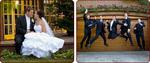 Samples of wedding photos