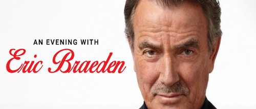 Embassy Suites by Hilton Niagara Falls - Fallsview Hotel, Canada - Evening with Eric Braeden Package