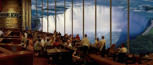 Embassy Suites by Hilton Niagara Falls - Fallsview Hotel, Canada - 2 Night Fallsview Dining Package