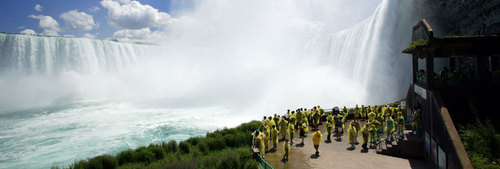 Embassy Suites by Hilton Niagara Falls - Fallsview Hotel, Canada - Fall / Winter Tour of Niagara Falls Package