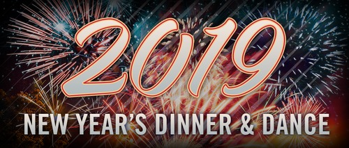 Embassy Suites by Hilton Niagara Falls - Fallsview Hotel, Canada - New Year's Eve Dinner & Dance Package 2019