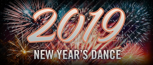 Embassy Suites by Hilton Niagara Falls - Fallsview Hotel, Canada - New Year's Eve Dance Package 2019