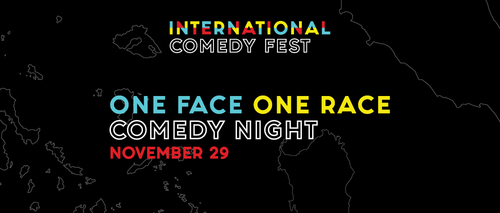 Embassy Suites by Hilton Niagara Falls - Fallsview Hotel, Canada - One Face One Race Comedy Night