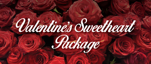 Embassy Suites by Hilton Niagara Falls - Fallsview Hotel, Canada - Valentine's Day Package