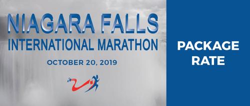 Embassy Suites by Hilton Niagara Falls - Fallsview Hotel, Canada - Niagara Falls Marathon Package