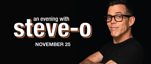 Embassy Suites by Hilton Niagara Falls - Fallsview Hotel, Canada - An Evening with Steve-O