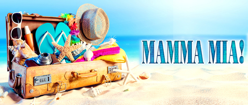 Embassy Suites by Hilton Niagara Falls - Fallsview Hotel, Canada - Mamma Mia the Musical Package