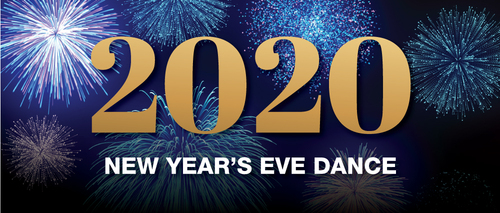 Embassy Suites by Hilton Niagara Falls - Fallsview Hotel, Canada - New Year's Eve Dance Package 2020