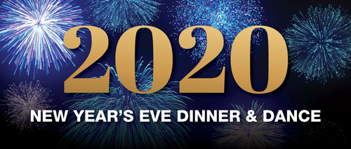 Embassy Suites by Hilton Niagara Falls - Fallsview Hotel, Canada - New Year's Eve Dinner & Dance Package 2020