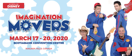Embassy Suites by Hilton Niagara Falls - Fallsview Hotel, Canada - Imagination Movers