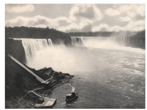 Freedom Seekers Daily Heritage Tour of Niagara Falls NY (Family Discount Rate)