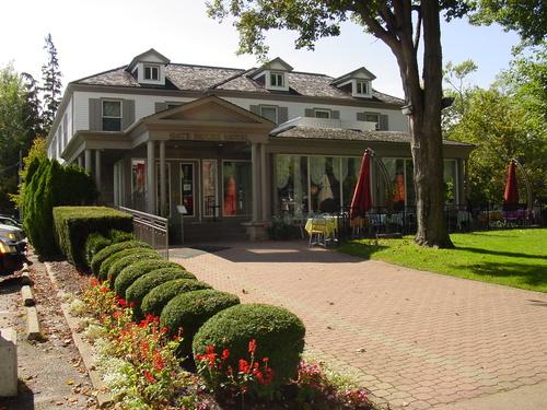 Ristorante Giardino - Gate House Hotel