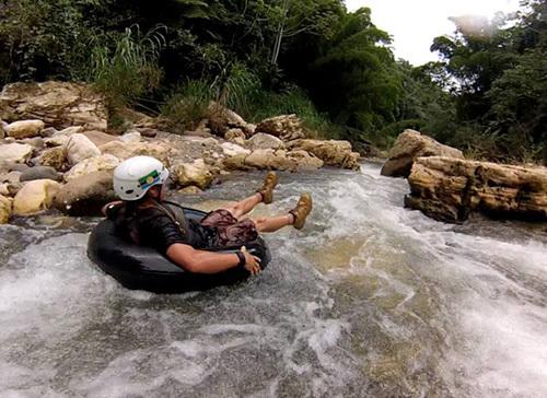 Tanamá River Adventures