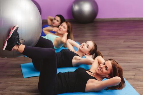 Guaynabo Fitness Center