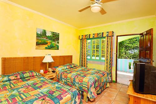 Standard Single - Doctor's Cave Beach Hotel