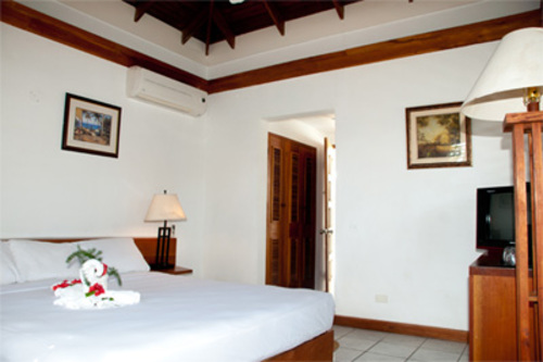 Standard - Negril Palms Resort