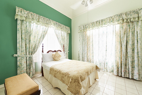 Room 2 - City View