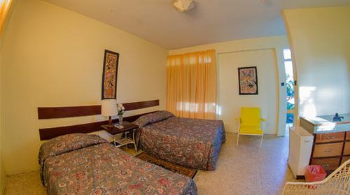 Tripple - Indies Hotel