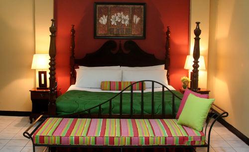 Standard Room - Golf View Hotel