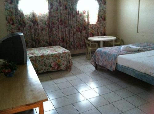 Deluxe Room 1 - Platinum Hotel