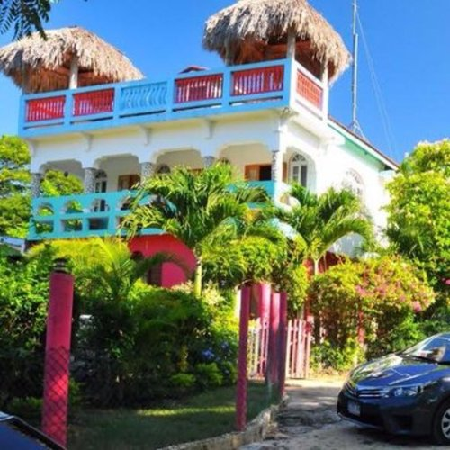 Coral Cottage - whole - Coral Cottage Jamaica