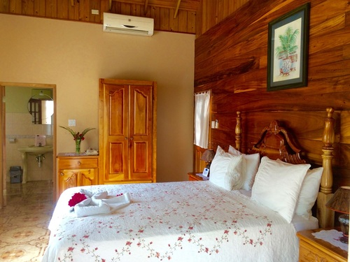 Ackee Room - Coral Cottage Jamaica