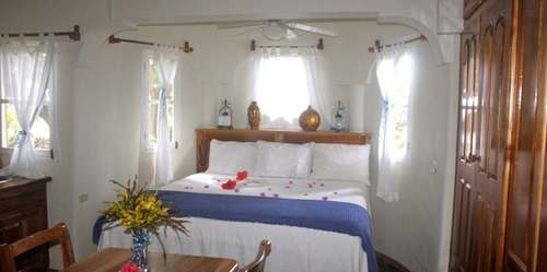 Night Jasmine - Cottage room - Coral Cove