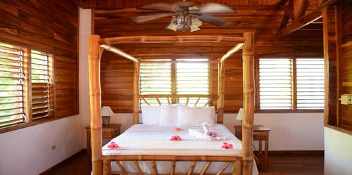 2 rooms suite - Momma Beach House - Coral Cove